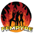 FemPyre Fire Art